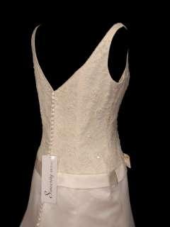 BRAND NEW SEXY BEACH WEDDING DRESS BRIDAL GOWN 16