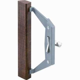 Prime Line Aluminum Sliding Glass Door Handle C 1025