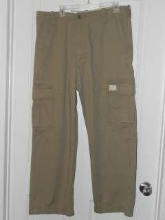 Mens Levis Loose Straight Cargo Pants 32x30, 33x32, 30x32, 34x30