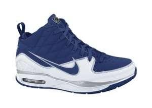 Nike WMNS Blue Chip II Shoe White/Navy size 8