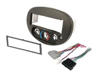Dash Kits Ipod/Zune Harness/Intergration Double Din Radio Dash Kits
