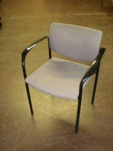 Steelcase Player Chair – Excellent condition – Stackable