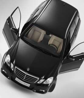 Original Mercedes Benz E Klasse S212 W212 Avantgarde 118 schwarz