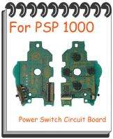 Original PSP 1000 ABXY Power Switch Circuit Board Part