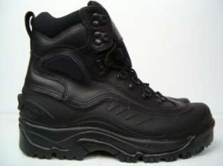 NEW MENS KNAPP STEEL TOE WATERPROOF HIKER BOOTS 7 1/2M