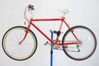 Vintage 1987 Schwinn Sierra Mountain Bike 21 bicycle Red Shimano