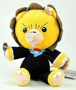 Bleach Series 2 KON Plush Toy   NEW Japanese Import