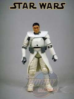 Star Wars Comic Pack Galactic Marine Loose