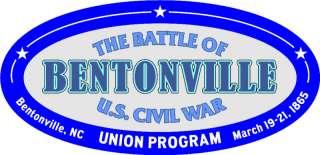 ,NC* Union * American Civil War Traveling Battle 2 Sided Shirt |
