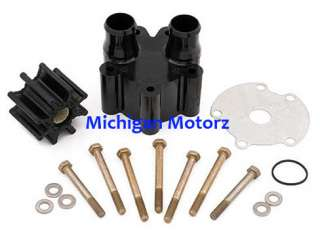 MerCruiser BRAVO Water Pump Repair Kit   9 48350   46 807151A14   18