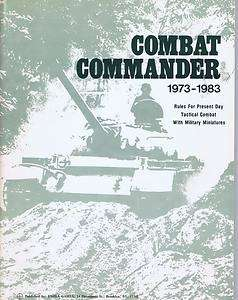 Enola Games Combat Commander