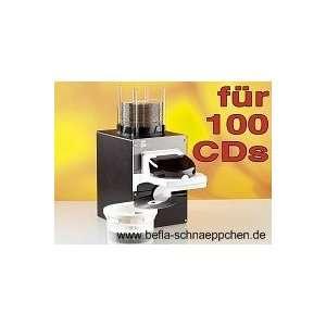 Xystec CD/DVD Kopier  & Brennstation 48x/20x für Home & Business