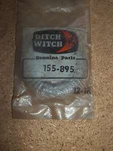 NEW Ditch Witch Equipment, Part Number 155 895 **