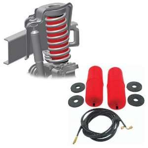 AIR LIFT 61724 1000 Series Rear Air Spring Kit Automotive
