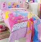 Disney Princess Magical Dream Double Bed Quilt / Duvet / Doona Cover