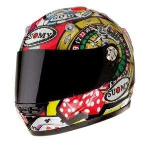 capacete moto SUOMY VANDAL ATLANTIC yamaha r1 r6 xj6 tmax xmax