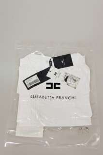 MAGLIA KIT 2pz ELISABETTA FRANCHI art MA7703192 new collection SCONTO