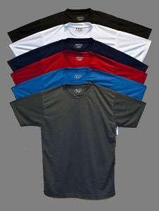 Moisture Wicking T Shirt