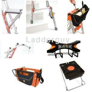 Accessory Pack for Little Giant Ladder 7 Accessories