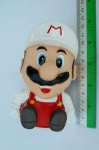 BANK 5 12.5 cm  Super Mario Nintendo AND Luigi NEW  not Toy