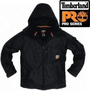 Timberland Pro 105 Waterproof Windproof Mens Jacket