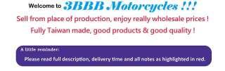 Honda CBR 600 F4 F4i 600 RR 1000RR CHROME BASE PLATES