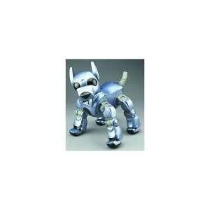 Tiger Electronics 70706161   I Cybie silberblau  Spielzeug