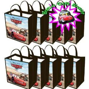 Pixar Cars Gift Bag or Buy a Multi pack for Disney Themed Pixar Cars