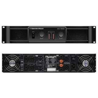 Cerwin Vega Pro Cv 1800 1800 Watt High Performance