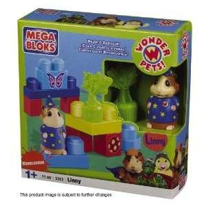 Mega Bloks Dora & Diego Adventures Asst. Toys & Games