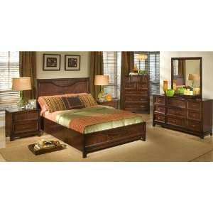 Furniture Bedroom Sets On Najarian Furniture Bdlof Loft Bedroom Set In