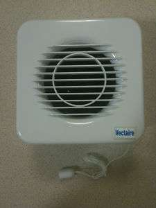 Vectaire MF100HCT Extract Fan  4 with Humidistat/Timer