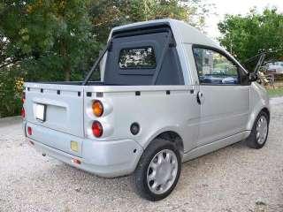 Macchina microcar, minicar pick up aixam a Spoltore    Annunci