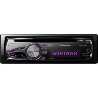 CD Receiver with HD Radio Tuner in Car Stereo Receivers  JR