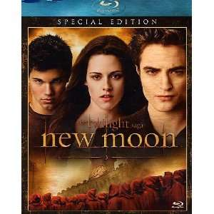 New Moon   The Twilight Saga (SE): Ashley Greene, Kristen