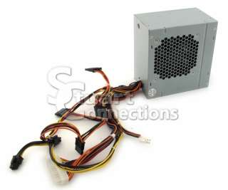 Dell XPS 8300 Mini Tower 460 Watt Power Supply 7P3WV