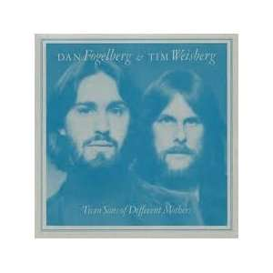 Twin Sons of Different Mothers Dan Fogelberg, Tim Weisberg Music