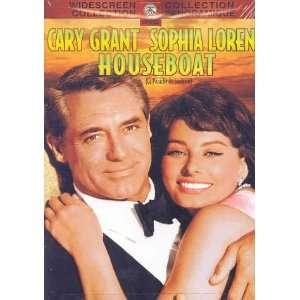 ) Cary Grant, Sophia Loren, Martha Hyer, Harry Guardino Movies & TV