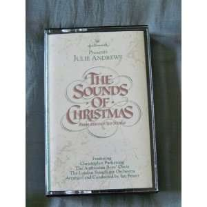 Julie Andrews   The Sounds of Christmas From Around The World: Julie