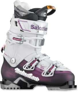 Salomon Quest 10 Ski Boots   Womens   2011/2012    at