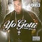 Told You So [PA] by Yo Gotti (CD, Sep 2006, 101 Di