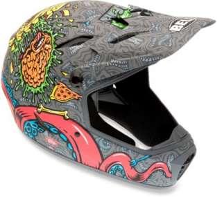 Bell Drop Full Face Bike Helmet