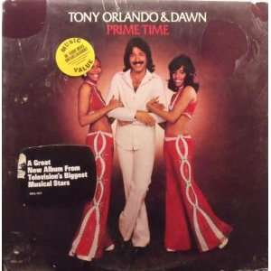 Prime Time: TONY ORLANDO AND DAWN: Music