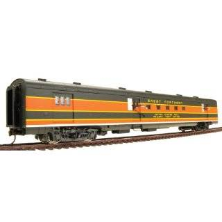 Walthers HO Scale Milwaukee Road 1955 Twin Cities