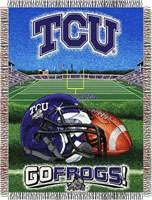 TCU Horned Frogs Apparel, TCU Horned Frogs Jerseys, Horned Frogs Shop