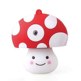 4gb cartoon mushroom usb stick white 00205489 1 write a review ask a