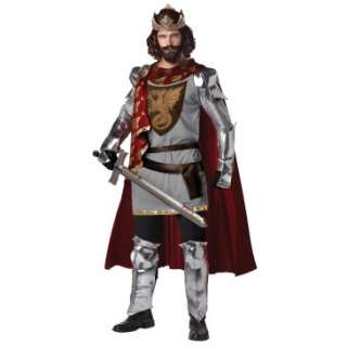 King Arthur Adult Costume, 802078