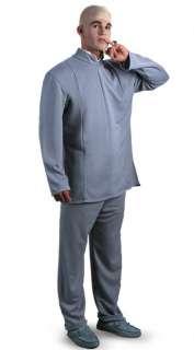 Dr Evil Costume   Mens Costumes