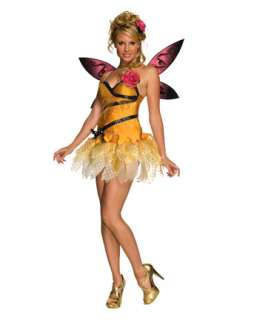 Sexy Naughty Nymph Adult Fairy Costume  Wholesale Fairy Halloween
