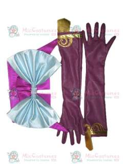 Dynasty Warriors Diao Chan Cosplay Costume